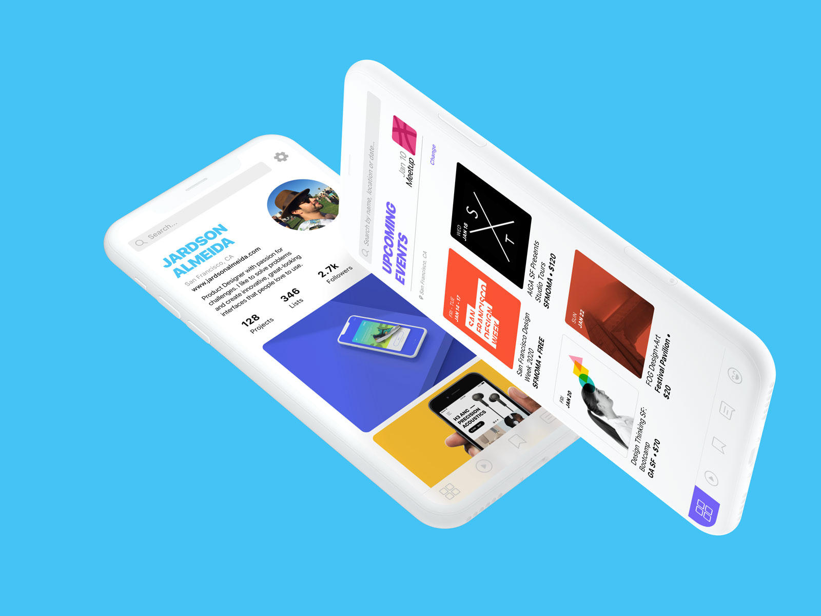 Design Social Network