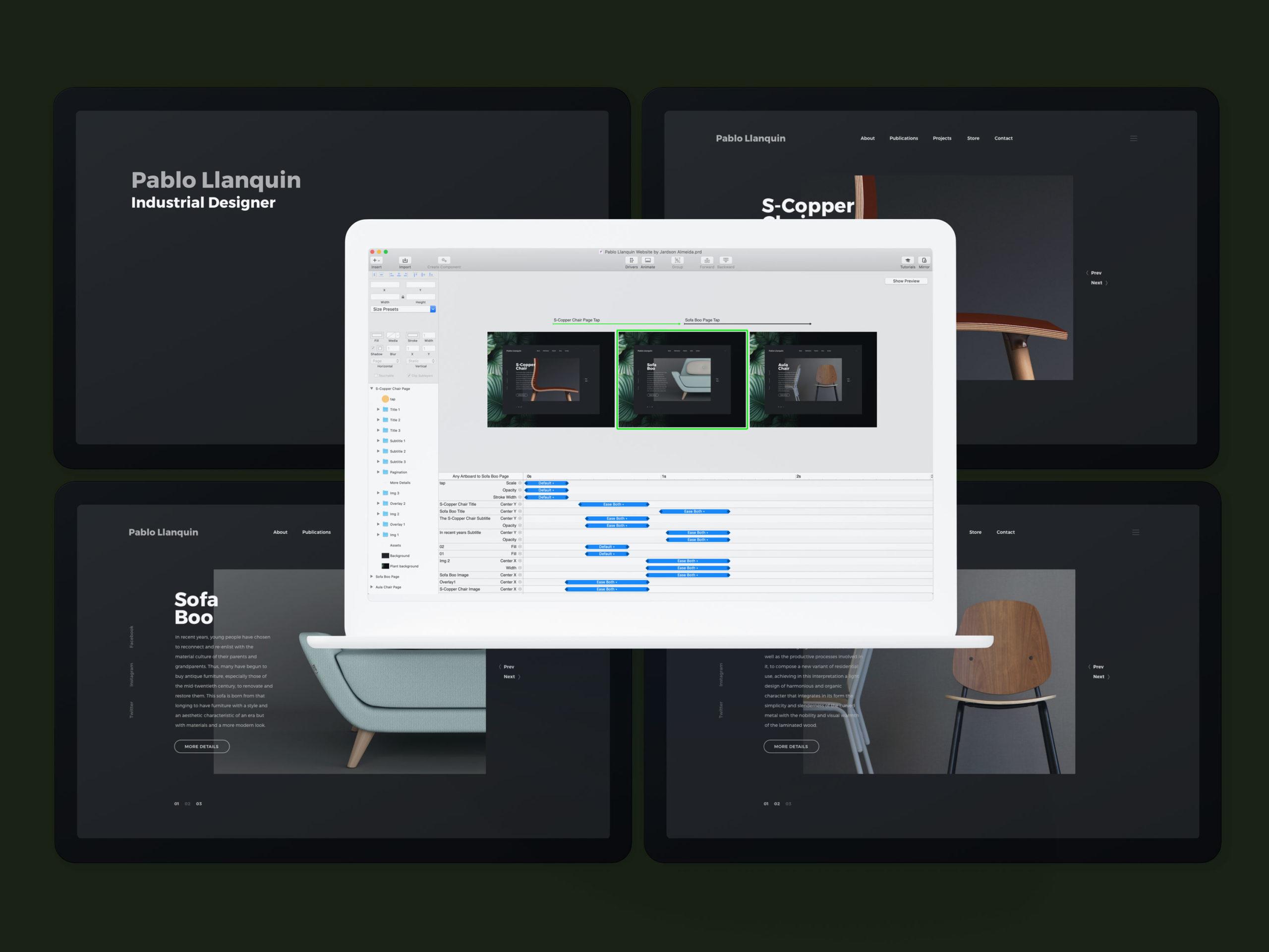 Pablo-Llanquin-Website-Redesign-Black