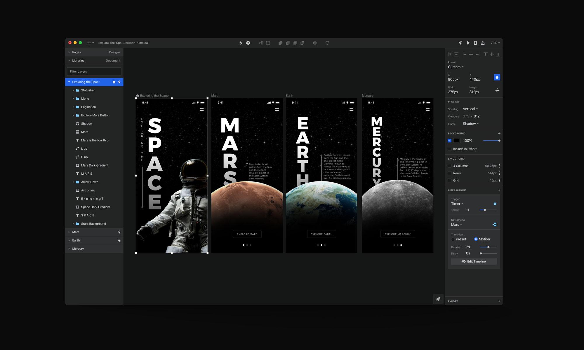 Space-Studio