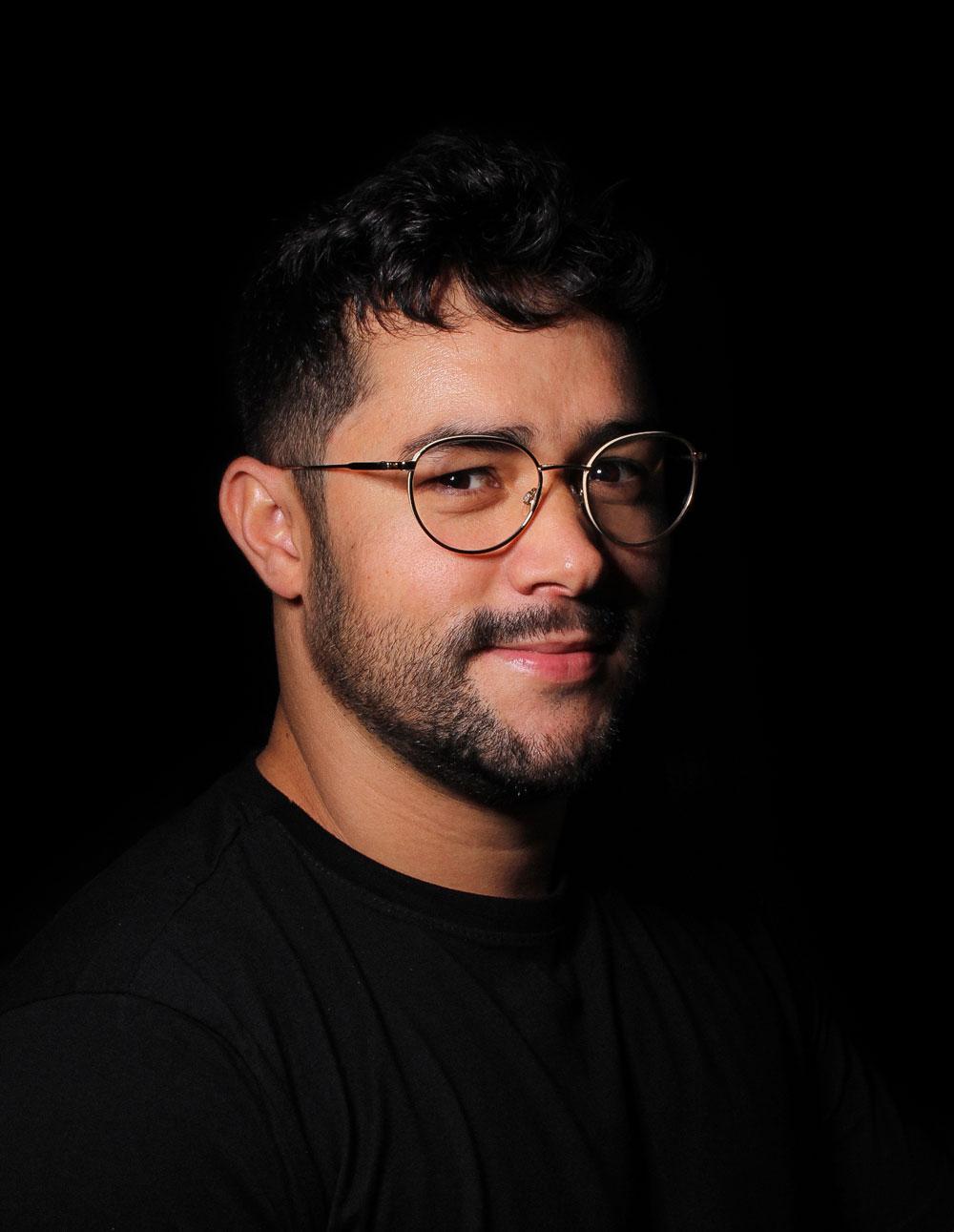 Portrait-Jardson